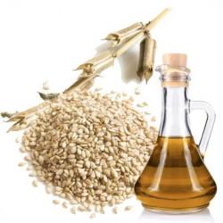 aceite de sesamo para eliminar las estrias