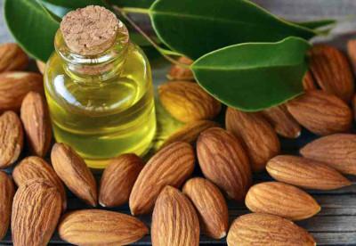 Beneficios del aceite de almendra para las estrias