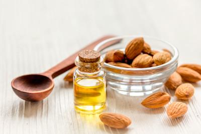 aceite de almendro para las estrias