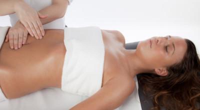 masaja para quitar las estrias