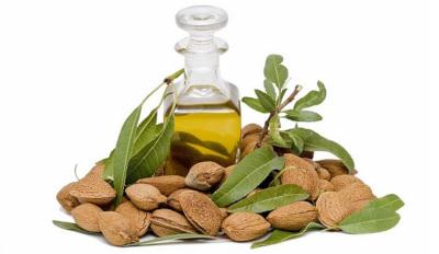 aceite de almendras sirve para las estrias